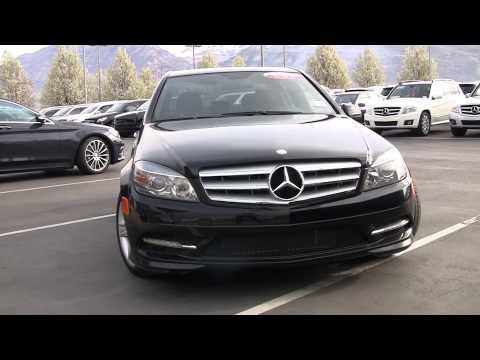 Mercedes Benz 2011 C300 BR168860