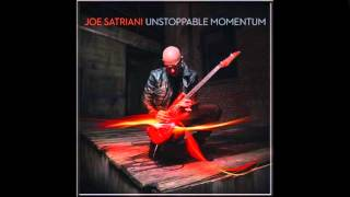 Joe Satriani Unstoppable Momentum 2013 Full Album