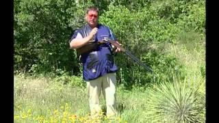 Секреты спортивной стрельбы с Джорджем Дигвидом (Стендовая стрельба, спортинг)