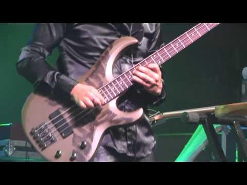 Stuart Hamm-Country Music LIVE