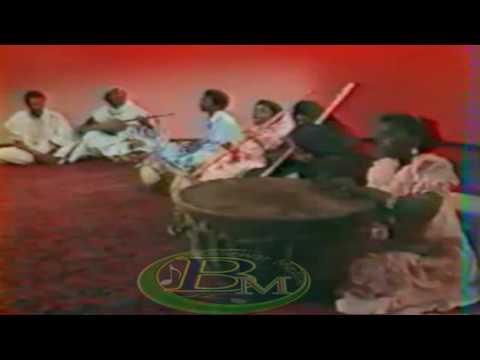 DIMI mint Abba music mauritanie