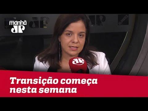 Bolsonaro deve ir para Brasília já nesta terça (30) | Vera Magalhães