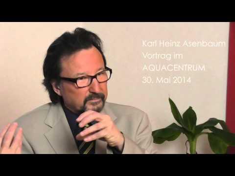 FAQ Elektroaktiviertes Wasser | Karl Heinz Asenbaum | 30 5 2014