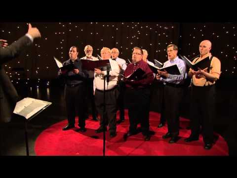 Bach Choir Pittsburgh Men Sing Diane Benjamin
