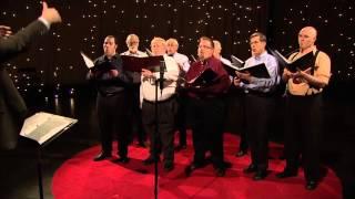 Bach Choir Pittsburgh Men Sing Diane Benjamin