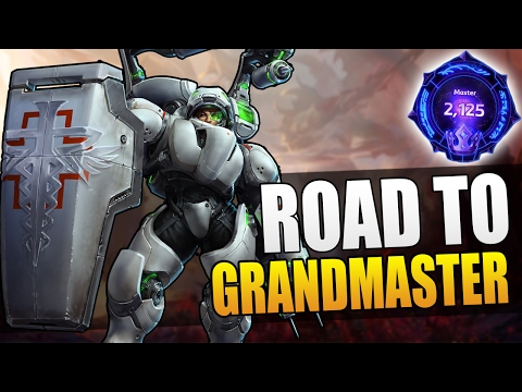 Lt. Morales - the most underrated support // Road to Grandmaster S3 // Heroes of the Storm