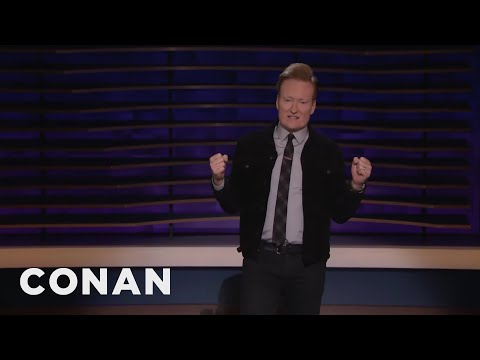 Cover Lagu Conan On The U.S. Women's Soccer Team's World Cup Win - CONAN on TBS stafamp3