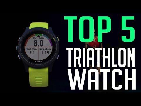 Best Triathlon Watch for Beginners 2019 | Triathlon Watch Under $200