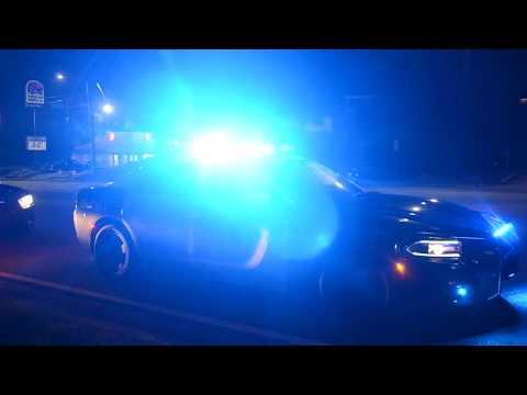 Columbus Ga, Officer Stumont Badge #24 intimidation fail