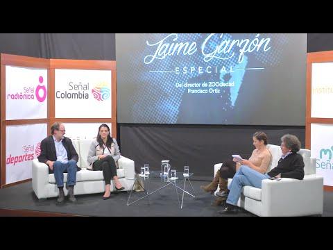 Conversatorio - La vida de Jaime Garzón