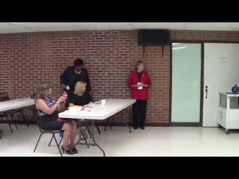 City Council Candidate Forum 09132014