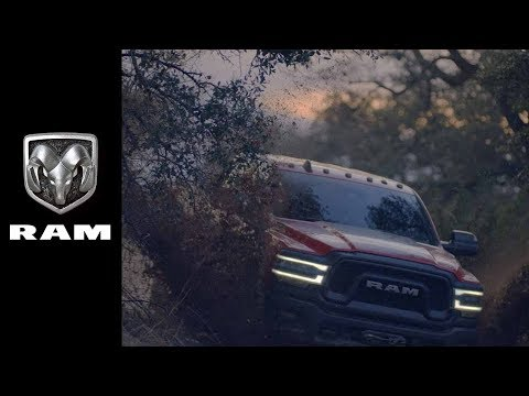 Heroes Wanted   Extended Cut   2019 Ram Heavy Duty Reveal