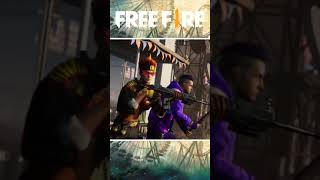 When Your Favourite Characters Get Surrounded By Enemies | Garena Free Fire