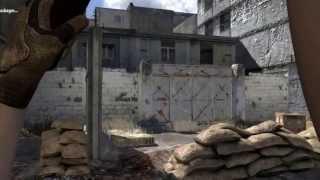 Играем в Serious Sam 3 часть 1 [Лето в Каире]