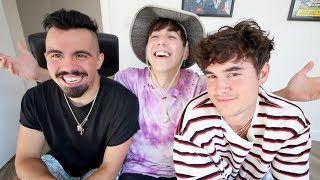 WHO KNOWS ME BETTER?? BEST FRIEND CHALLENGE!!