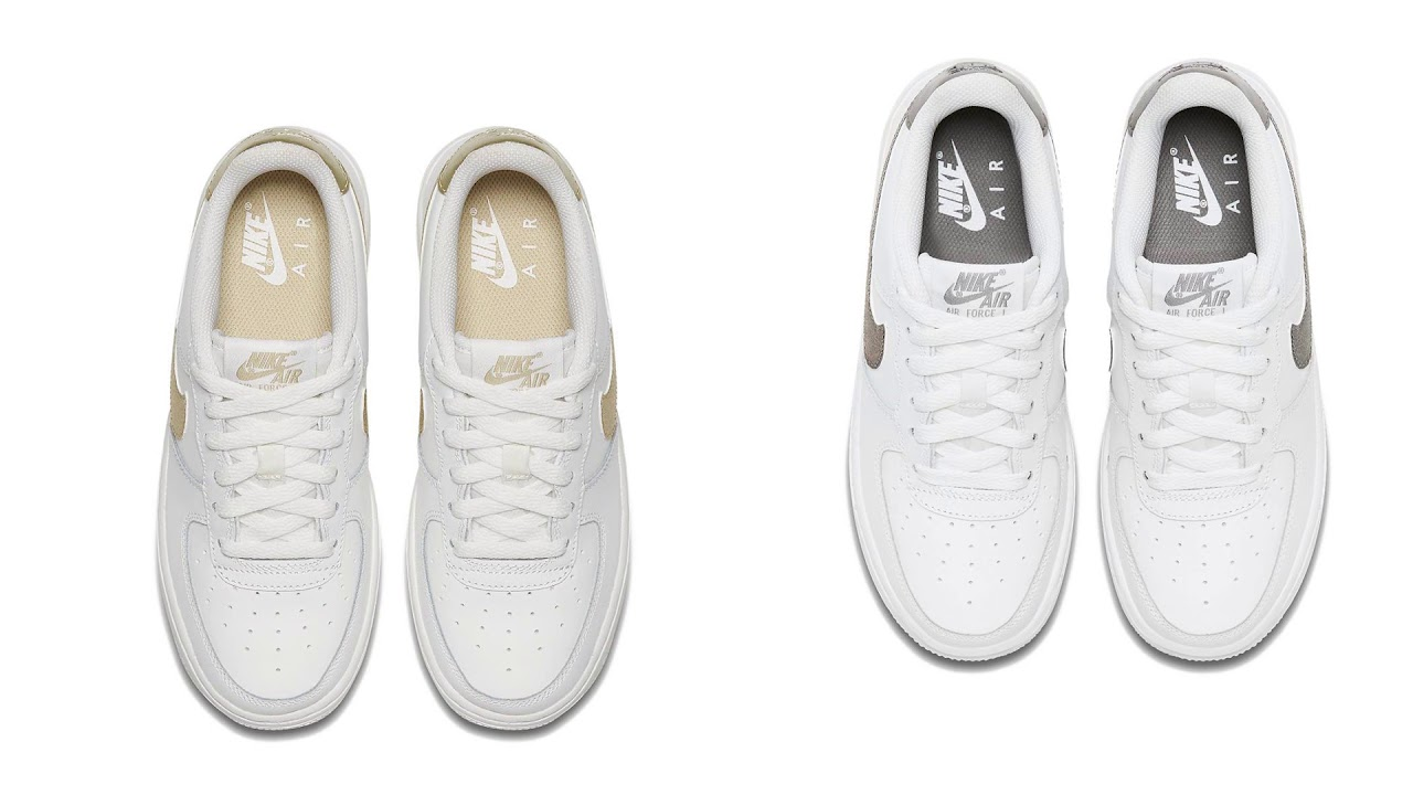 difference between nike air force 1 and air force 1 07