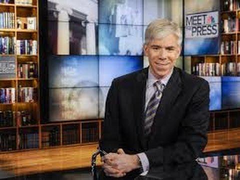 NBC 'News' Aids, Abets & Enables Cruz in Shutdown