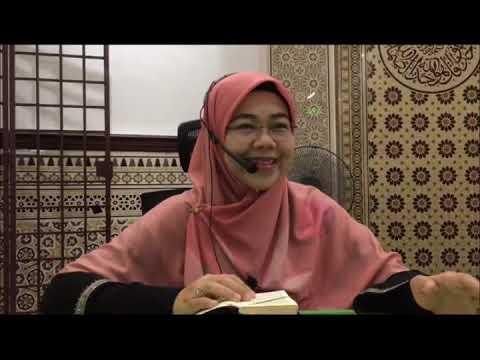 Ceramah Terbaru Ustazah Norhafizah Musa 2019 SPECIAL Raamdhan