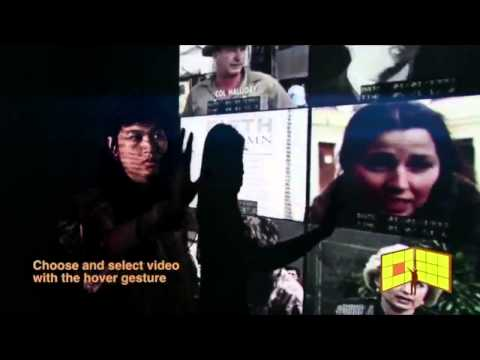 Ted Video 1602 How Childhood Trauma >> The Cbc Newsworld Holodeck