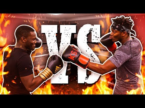 Download Youtube: BOXING MY BRO