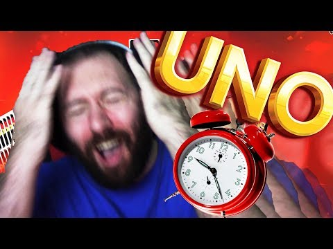 THE WORLD'S LONGEST GAME | Uno Part 26