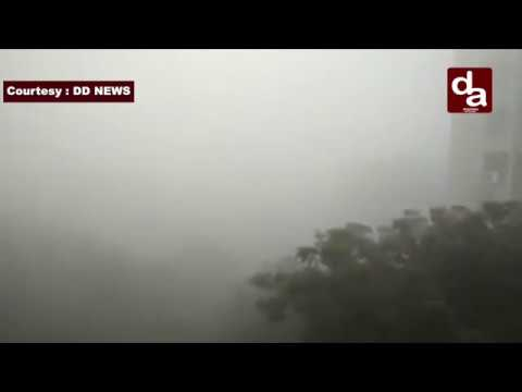 Dense Fog In Delhi Leads To 21 Trains Delayed, 13 Cancelled Mp3