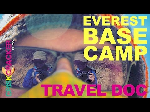 EVEREST BASE CAMP TREK (Independently) - Backpacker Travel Documentary