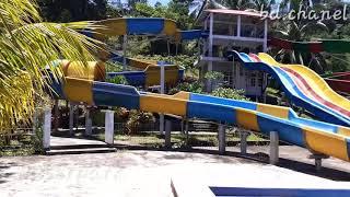 Vlog golden lake resort manado(sulawesi utara)