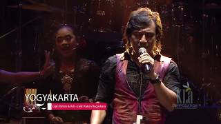 Yogyakarta - KLa Project LIVE Passion, Love & Culture Concert (PLC 2016)