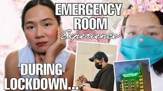 Storytime - HEART ATTACK SCARE! KATAKOT 😭  EMERGENCY ROOM MOMENTS