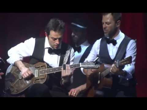 Concert Christophe Maé