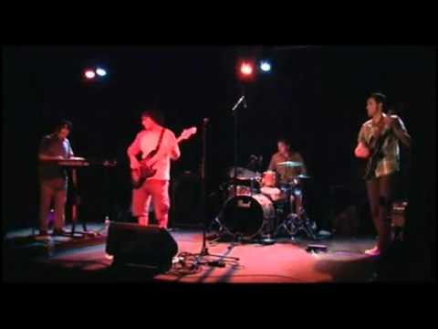 FunKemen - Paul Newman (Live @ Ecuries Baroja - Anglet) - 10/05/2012