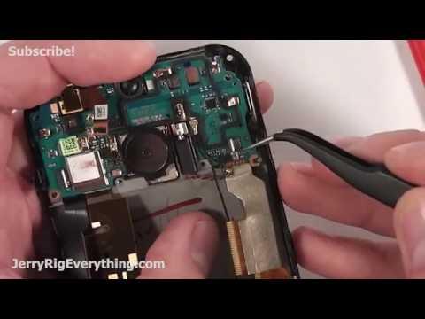 BEST HTC One M8 Screen Repair Charging Port Fix COMPLETE