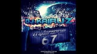 Cumbia Piola Mega Mixer Zone 67 Dj Kairuz Original