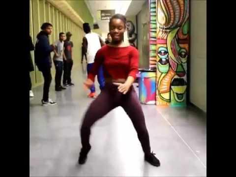 MHD - La Puissance | Dancer: @kirikouvintage | Afro Beats