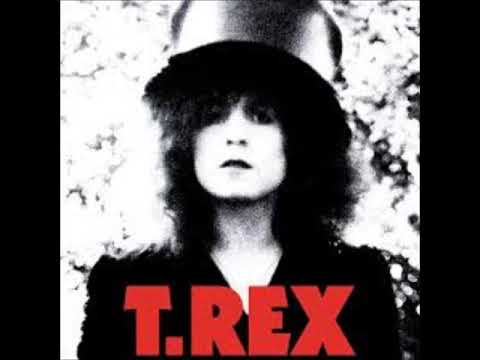 T. Rex   Telegram Sam with Lyrics in Description