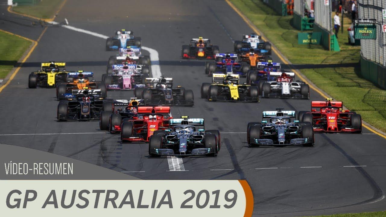 Formula 1   GP Australia 2019: Programma, orari TV Sky ...