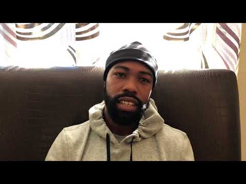 Gary Russell, Jr. Exclusive Interview
