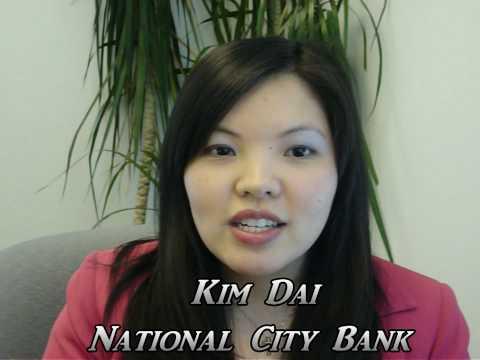 2009 NAWBO Chicago CWOA - Kim Dai - National City Bank