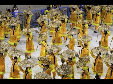 Musica Samba Per Ballare - Musica Samba Carnevale Brasiliano -