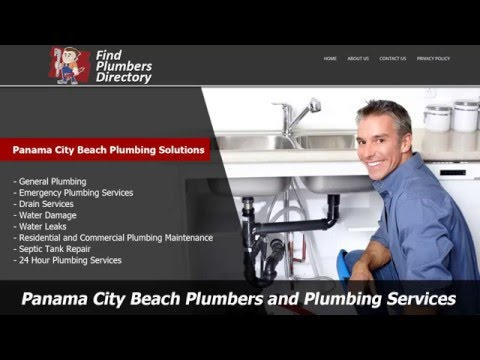 The Best Panama City Beach Plumbers and Plumbing Services :: Find Plumbers Directory