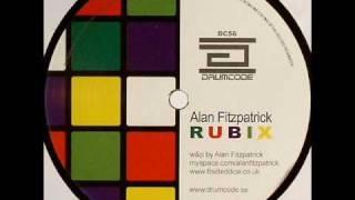 Alan Fitzpatrick - Rubix
