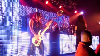 "Korn-""Brick in the Wall (Pink Floyd cover)"" from Path of Totality Tour @Starland Ballroom 5/1012"