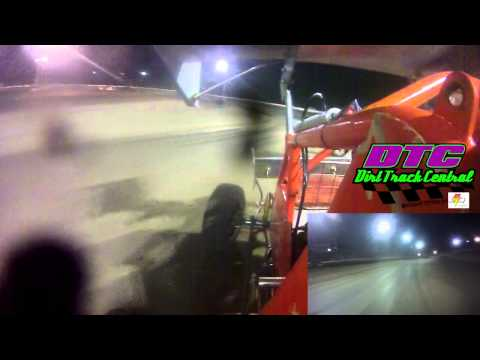 J D Johnson URSS Belleville High Banks 6-29-12