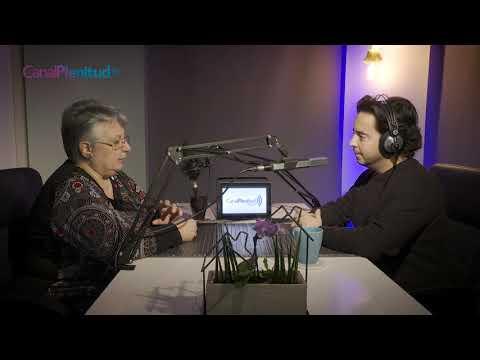"""🎙 Geometría Sagrada, con Montserrat Sorli en """"Live!"""" con Quim García   Canal Plenitud Radio"""