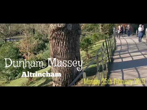 Dunham Massey, Altrincham