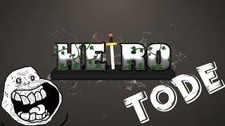 MINECRAFT HERO - TODE  | ALLE | [HD]