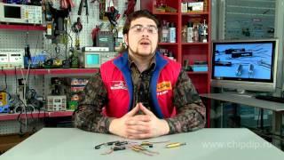 видео Принцип работы лазера и его использование