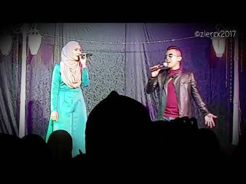 Resepi Berkasih (Live) - Awis Spin & Siti Nordiana