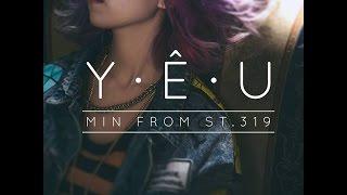 Y.Ê.U (Acoustic Version) - Min (St.319)